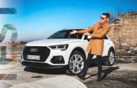 Test Audi A6 50 TDI quattro 2019