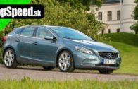 Test Volvo V40 – TopSpeed.sk
