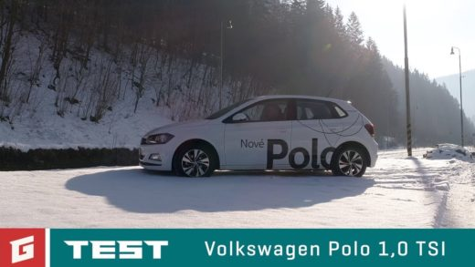 volkswagen vw polo video test