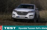 Test Hyundai Tucson – Pravda TV