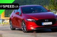 Test Mazda 3 Skyactiv-G122 / Skyactiv-D116 – Startstop.sk