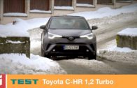 Test Toyota Hilux Double Cab – Auto-Salon
