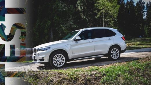 BMW-X5-xDrive40e-iPerformance-video test recenze