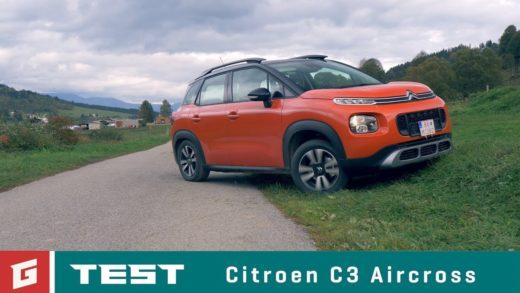 Citroen-C3-Aircross-video test recenze