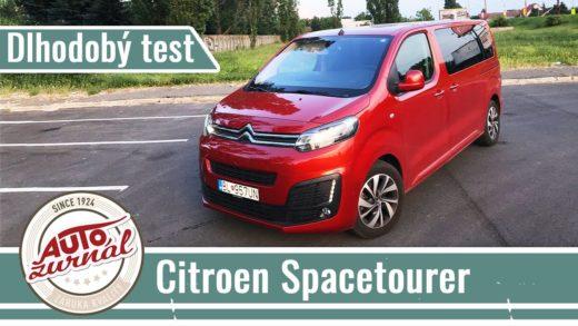 video test Citroen-Spacetourer-recenze