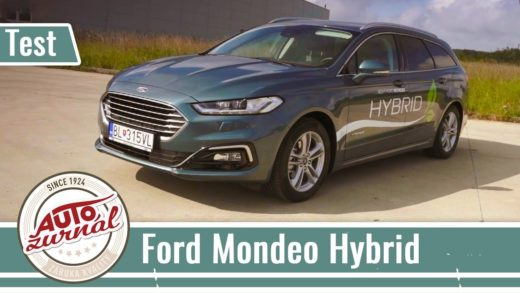 video test Ford-Mondeo-Combi-Hybrid-recenze