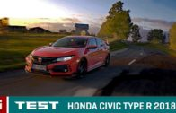 Test Honda HR-V 1,5 i-VTEC – Garaz.tv