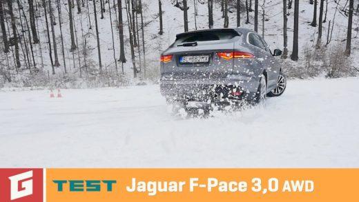 Jaguar-F-Pace-video test recenze