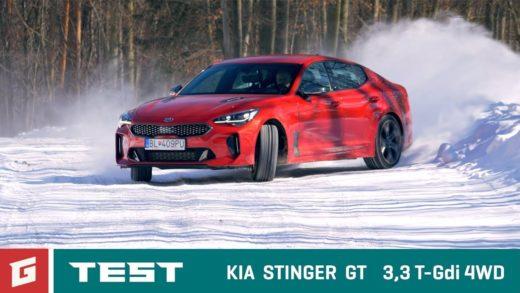 video test KIA-STINGER-GT-33-V6-T-GDi-GARAZ.TV