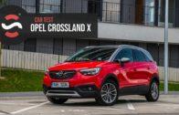 Test Opel Insignia GSi Sports Tourer 4×4 – Garáž.tv