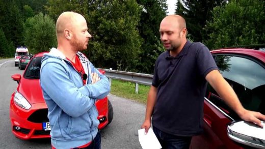 Peugeot-208-GTI-vs.-Ford-Fiesta-ST video test