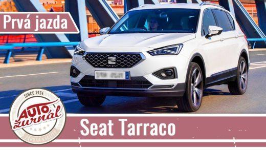 video test recenze Seat-Tarraco-1.5-TSI