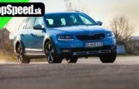 Test Škoda Kodiaq RS 2019 – Autožurnál