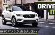 Test Volvo S90 D5 – Garáž.cz