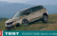 Test Peugeot 5008 1.6 THP – Garáž.cz