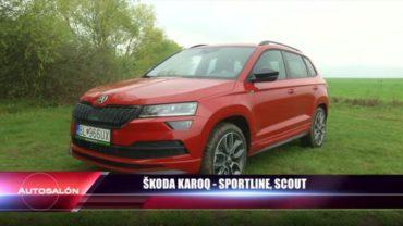 skoda-karoq-sportline-scout-video-test