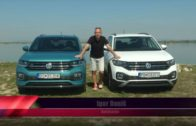 Test Volkswagen Golf – Autosalon