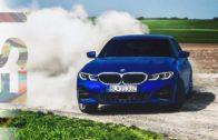 Test BMW 340i – Garáž.cz